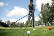 Golfový turnaj Svratka Masters odstartoval ve Svratce na Žďársku. Tamní hřiště opět hostí jednu z nejprestižnějších českých soutěží pro amatérské hráče.