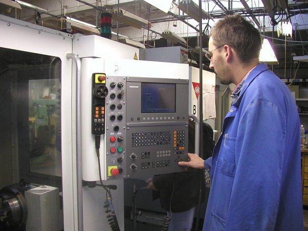 Medin v Novém Městě na Moravě získal podporu z evropských fondů na zlepšování kvality svých výrobků.