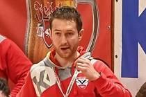 Současnou krizovou nemocí si aktuálně prochází také trenér Nového Veselí Peter Kostka.