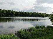 Svratecký rybník čeká odbahnění a rekonstrukce.