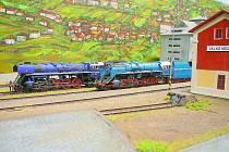 Jubilejní desátý ročník tradiční výstavy modelové železnice se uskuteční ve Velkém Meziříčí. Trvat bude od soboty 18. února po celé jarní prázdniny.