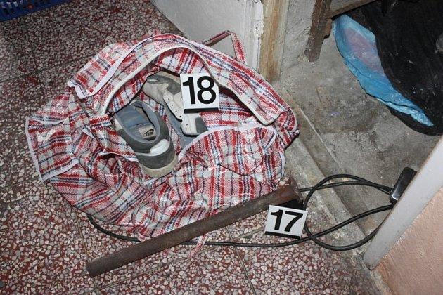 Žďárským kriminalistům se podařilo po několikaměsíčním prověřování dopadnout pachatele vloupání do prodejen, ke kterým docházelo od dubna do června letošního roku na Žďársku.