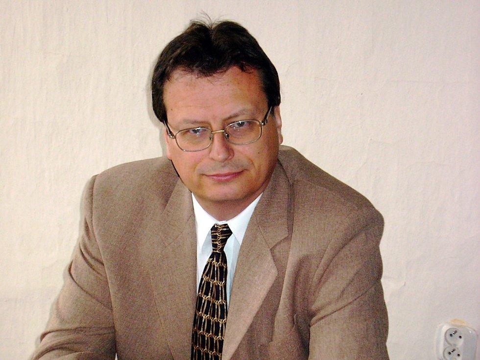 """Třebíčskou firmu """"ZON"""" spol. s r.o. řídí Ferdinand Kubeš, pravnuk zakladatele. Zonka je na trhu nepřetržitě už 136 let."""