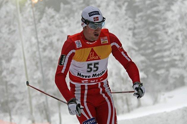 Norský mladíček Petter Northug junior nemusel mít obavy, při své univerzálnosti měl nominaci na prestižní Tour de Ski téměř jistou.