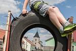 Krajské kolo soutěže Vesnice roku vyhrál v konkurenci čtrnácti obcí v Kraji Vysočina Heřmanov na Žďársku.