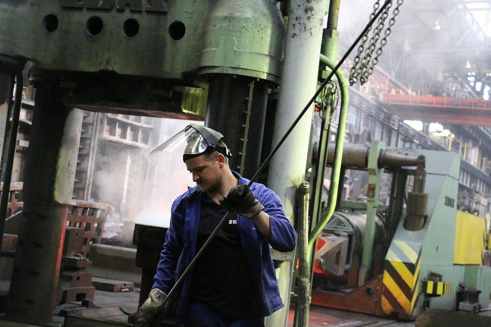 Společnost  Žďas  zahájila  výrobu  před  bezmála  70  lety. Výrobní program je zaměřen na tvářecí stroje, zařízení pro volné kování, zařízení na zpracování šrotu, hydraulické lisy, zařízení na zpracování válcovaných výrobků, zařízení pro rovnání materiál
