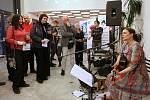 Dny hispánské kultury začaly ve Žďáře 9. března, potrvají do 15. března.
