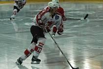 Žďárští hokejisté naložili Chrudimi desítku.