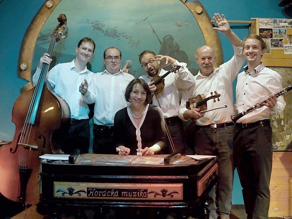 Členové Horácké muziky jsou skvělí muzikanti a zpěváci, ale nejen to. Všichni dělají muziku jako koníček a pro radost a v kapele je pohoda, mezi členy jsou pěkné osobní vztahy, i když mezi některými je velký věkový rozdíl.