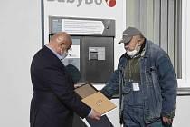 Sedmdesátý osmý babybox v České republice byl uvedený do plného provozu.