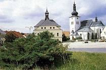 Jedenáct obcí ze Žďárska se účastní soutěže Vesnice roku 2013. Ilustrační foto