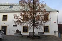 Regionální muzeum města Žďár nad Sázavou.