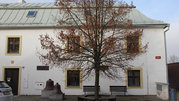 Žďárskému muzeu koronavirová přestávka prospěla. Uvnitř je jako nové