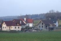 PARCELY. Více obyvatel znamená pro obce větší příjem peněz od státu do obecních kas.
