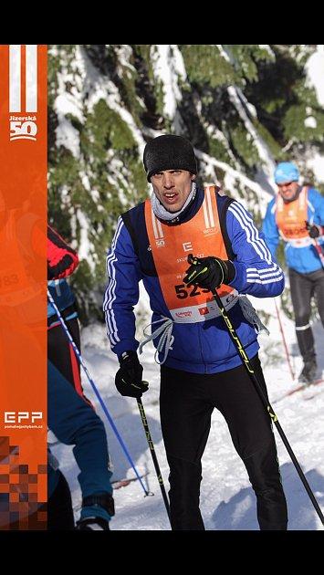 Každému vášnivému kuřákovi bych doporučoval běžecké lyžování. To zvás po padesáti kilometrech všechny startky vylítají.
