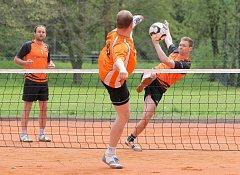 Nohejbal v Česku je obecně především sportem opravdových nadšenců. Takoví se našli i v Dalečíně na Žďársku. V malém útulném areálu u řeky Svratky uprostřed obce opečovávají sportoviště a slaví své velké sportovní úspěchy.