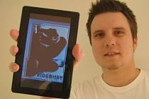 Redaktor Deníku Ondřej Švára vydává první českou knihu o počítačových hrách.
