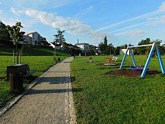 Pobyt v příjemném parku se může velice lehce pokazit.