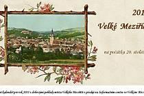 Kalendář, který je lidem nabízen od minulé středy, je tvořen historickými pohlednicemi. Ty se týkají přímo Velkého Meziříčí. Novinku lze koupit v městském infocentru.