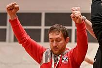 Už přes dva týdny se nemůže se svými svěřenci připravovat trenér házenkářů Nového Veselí Peter Kostka.