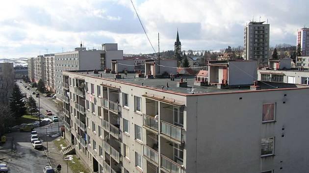 V Novém Městě se schyluje k privatizaci domů.