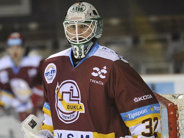 V uplynulé sezoně nastupoval Lars Volden ve slovenské extralize za Duklu Trenčín.