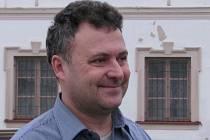 Duchovní žďárské farnosti sv. Prokopa Tomáš Holý