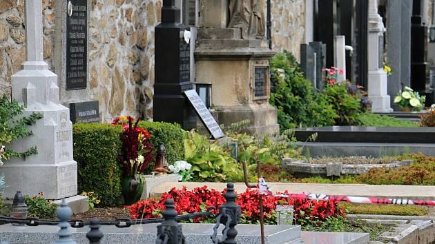 Žďár mění ceník za pronájem hrobových míst