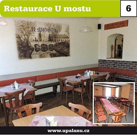 Restaurace Umostu