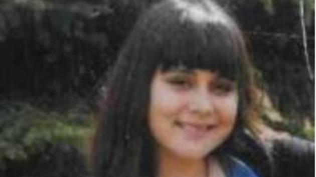 Kriminalisté vyhlásili pátrání po pohřešované třináctileté dívce z Bystřice nad Pernštejnem.
