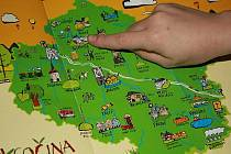 Kraj Vysočina radí, kam si v regionu zajet na výlet.
