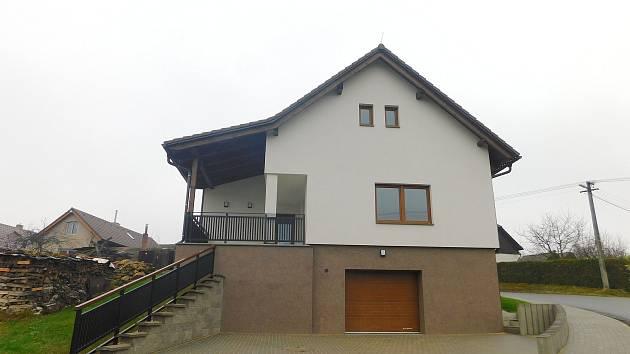 V Hamrech zkolaudovali spolkový dům, využívat ho budou hlavně pionýři