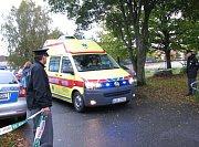 Žďárem nad Sázavou otřásla tragedie ve žďárské škole