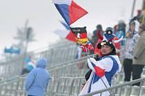 Biatlonisté z třiatřiceti zemí bojují od středy 29. ledna po sedm soutěžních dnů o medaile při mistrovství Evropy ve Vysočině areně.