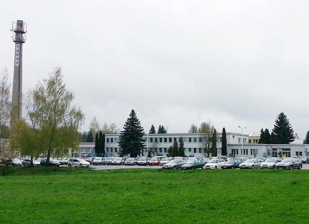 Žďárský okresní soud se zabýval rozsáhlou kauzou krádeží barevných kovů z průmyslové firmy Tokoz.