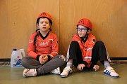 Na juniorskou obdobu klání Toughest Firefighter Alive – Nejtvrdší hasič přežije, přijely do Žďáru hasičské sbory z celého regionu. Své síly měřily děti na trati, kde jednotlivé úkoly simulovaly skutečný zásah.