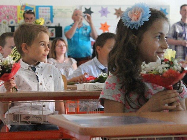 Do školních lavic Kraje Vysočina ve čtvrtek usedne celkem pětašedesát tisíc žáků.