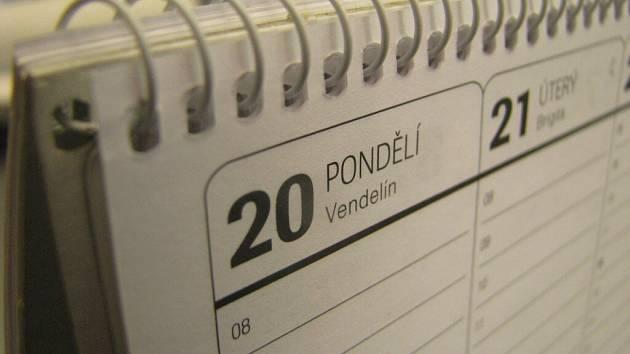 Dvacátého října oslavil svátek Vendelín. Ilustrační foto