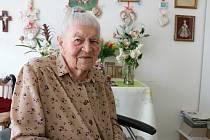 Paní učitelka, jak Blaženu Šedou všichni oslovovali, vychovala celé generace dětí.