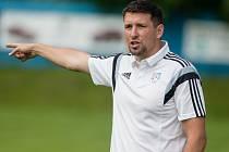 Trenér fotbalistů Velkého Meziříčí Jan Šimáček počítá s tím, že zkrácená jarní část bude pro jeho svěřence poměrně hektická.