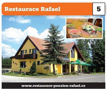 Restaurace Rafael