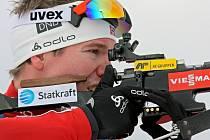 Hlavním vrcholem biatlonové sezony ve Vysočina Areně bude od 6. do 8. února závod Světového poháru.