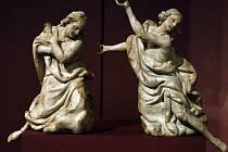 Unikátní výstava Barokního umění ze sbírek Národní galerie, která je umístěna v zámku rodiny Kinských ve Žďáře nad Sázavou, bude převedena do prezentace pomocí 3D webové aplikace.  Podobně hodlá kraj prezentovat další desítky regionálních muzeí.