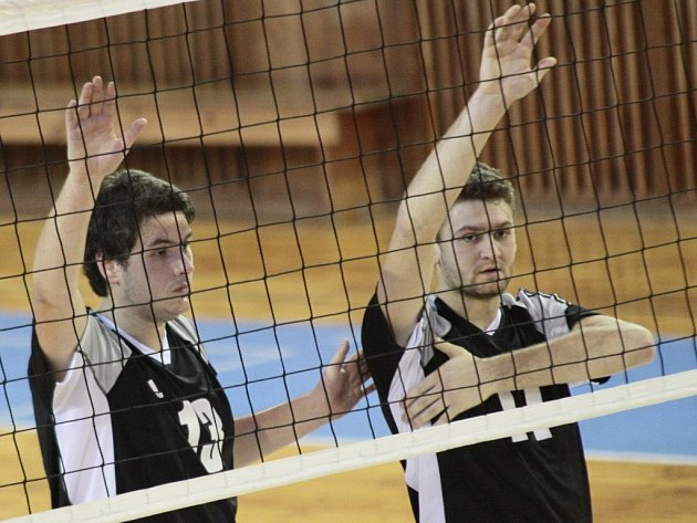 V zápasech v Ústí nad Orlicí předvedli Žďárští dvě zcela odlišné pasáže.
