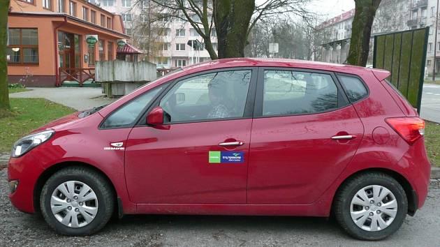 Rozšířením vozového parku Charitní pečovatelské služby v Bystřici nad Pernštejnem se zlepší možnost poskytování služby nejen přímo ve městě, ale i v místních částech a v okolních obcích.