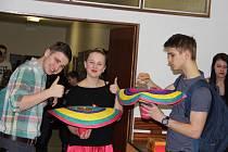 Ve žďárském gymnáziu začaly Dny hispánské kultury, kterou chce škola víc přiblížit veřejnosti.