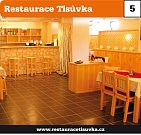 Restaurace Tisůvka