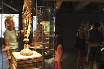 Prohlídky ve žďárském zámeckém muzeu nyní doplnil víkendový adventní program. Otevřeno bude i o Vánocích.