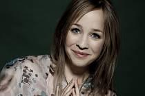Mladá maďarská zpěvačka Veronika Harsca vystoupí v sobotu v Batyskafu.