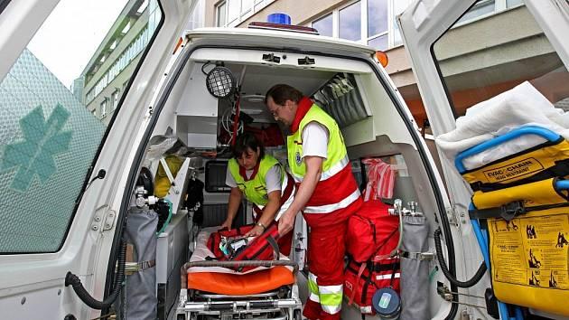 Stanoviště záchranky s lékařem bylo nedávno otevřeno ve žďárské poliklinice. Tehdy Žďárští radní uvažovali o zrušení pohotovosti. Nyní je však podle místostarostky Dagmar Zvěřinové ve hře i možnosti jejího zachování v budoucnu.